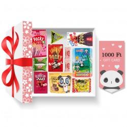 Premium Japan Christmas gift set