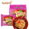 Samyang MALA 4x csípős és fűszeres instant tészta csomag