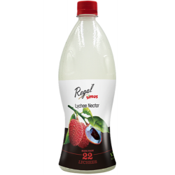 Finest Lychee Nectar 1L