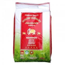 Golden Elefánt jázmin rizs - 18 kg