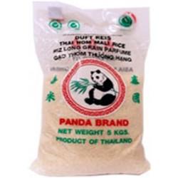 Panda jasmine rice - 5 kg
