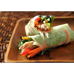Springroll Rice Paper - 400 g