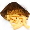 Csípős és fűszeres garnélarák ízesített chips