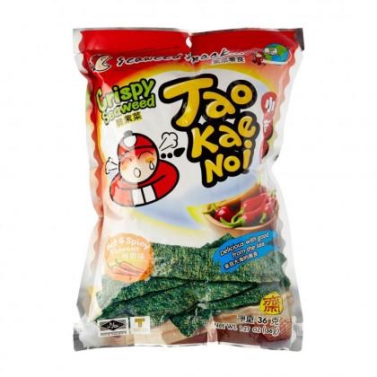 Crispy Seaweed Hot & Spicy