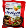 Ramyun Seafood Instant Noodle - 125 g