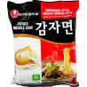 Burgonyatésztás leves - 100 g