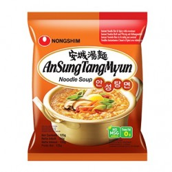 Ansungtangmyun Instant Noodle - 125 g