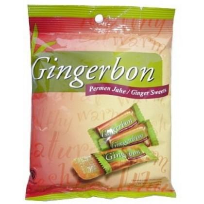Ginger Bonbons - 125 g