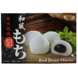 Vörös babos mochi