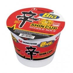 Shin instant tészta nagy tálban