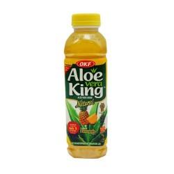 OKF Aloe Vera Drink Pineapple