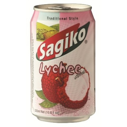Sagiko Lychee Drink