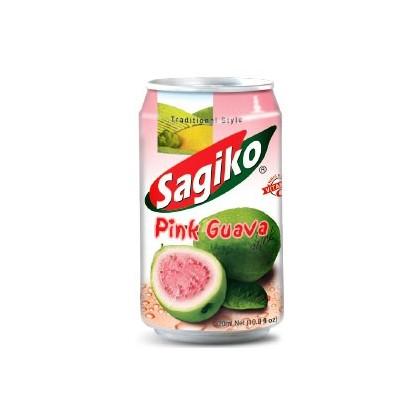 Sagiko Guava Drink