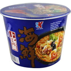 Kailo Instant Noodle Seafood