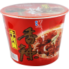Kailo csipős marhahúsos instant tészta