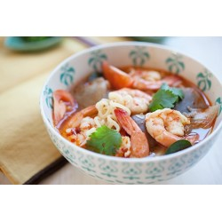 Instant Tom Yum Shrimp Paste - 227 g