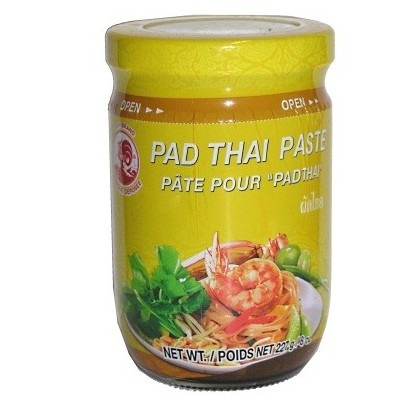 Pad Thai Sauce - 227 g
