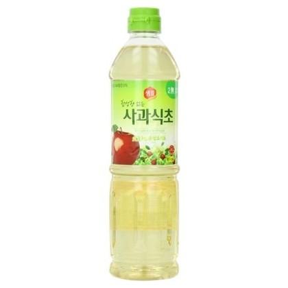 Sempio Apple Vinegar - 500 ml