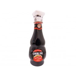 Chin-su Narural soy sauce - 250 ml