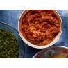Sempio ízesített szójabab paszta - 500 g