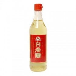 Heng Shun White Rice Vinegar - 250 ml