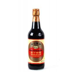 Pearl River Bridge Sweet Rice Vinegar - 500 ml