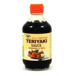 Yamasa Teriyaki szósz - 300 ml