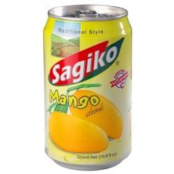 Sagiko Mango Drink