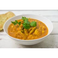 NITTAYA Sárga prémium currypaszta 50 g