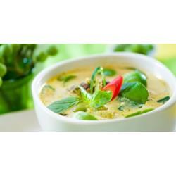 NITTAYA zöld prémium currypaszta