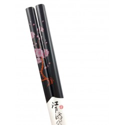 Japanese chopsticks set (sakura)
