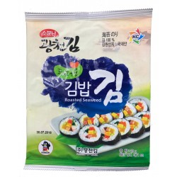 Nori sushi lap - 20 g