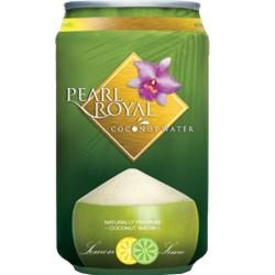 Prémium citromos kókuszvíz 310 ml