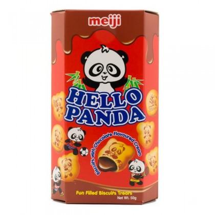 Hello Panda - csokoláté panda keksz