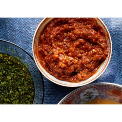 Gochujang ízesített szójabab paszta - 1 kg