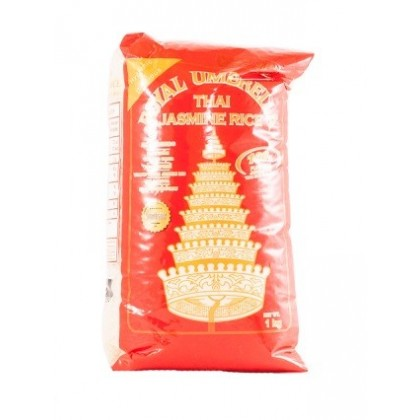 Royal Umbrella jasmine rice - 1 kg