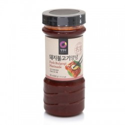 Bulgogi koreai szósz - 840 g