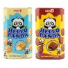 Hello Panda Double Chocolate-Milk Pack