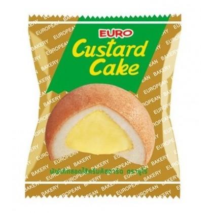 1 pc Custard Cake