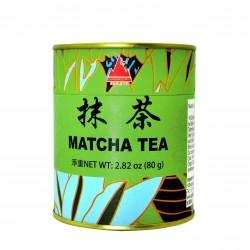 Japán Matcha zöld tea por