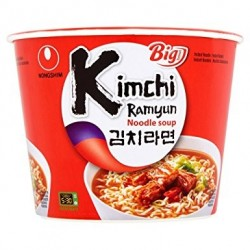 Kimchi Instant Bowl Noodle - 112 g