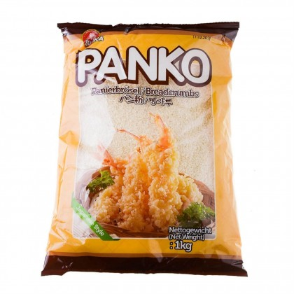 Inaka panko tempura liszt - 1kg