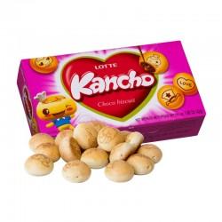 Kancho csoki keksz