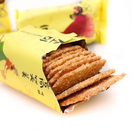 Édes, sósos koreai keksz (1 csomag)