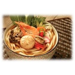 Hanil Deuchi Seafood Udon