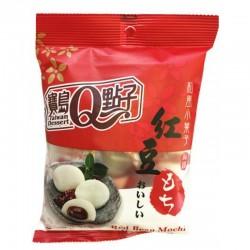 Red Bean Millet Mochi