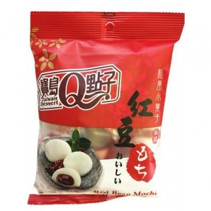 Vörös babos mochi 120g