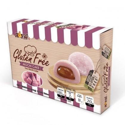Taro mochi Gluten Free