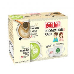 Gold Kili Promotion Pack 690g