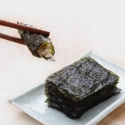 Olive Seasoned Nori pack (12 pcs)
